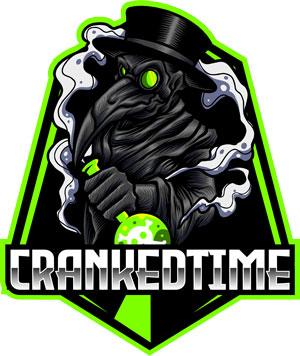 CrankedTime