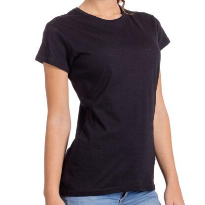 Boostit maglietta donna cotone organico 100%