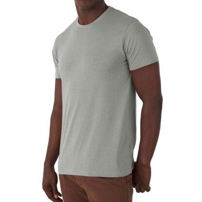 Maglietta Uomo Cotone 100% Organico Boostit